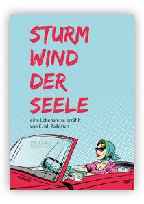 Sturmwind der Seele (eBook EPUB)