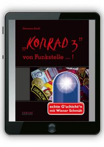 """eBook """"KONRAD 3"""" von Funkstelle … !"""