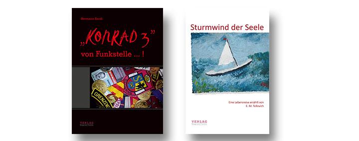 Verlag Margarete Tischler auf der Frankfurter Buchmesse