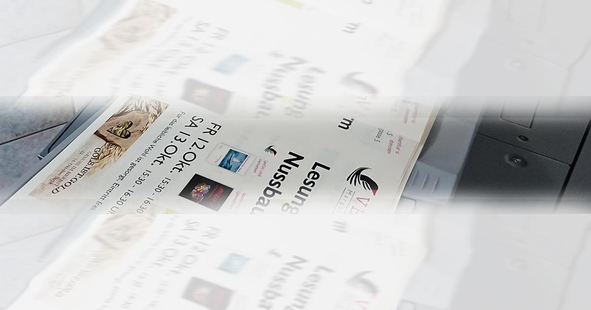 "Sneak Peek: Einblick ins ""Projekt Lesung"""