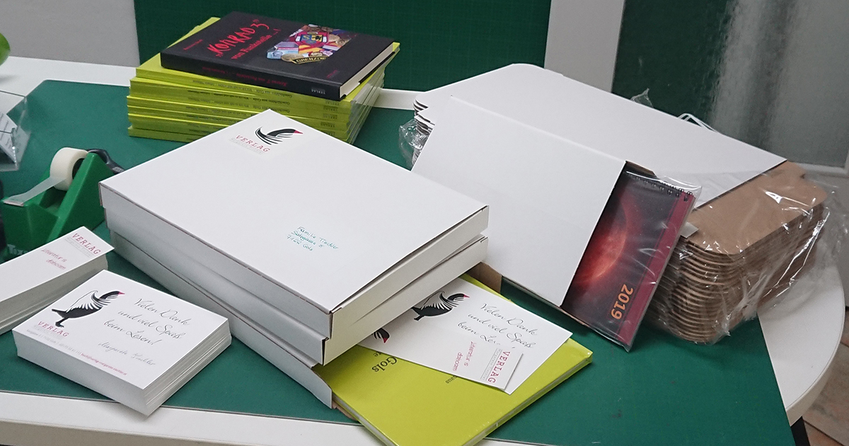 Verlag Margarete Tischler bei Amazon