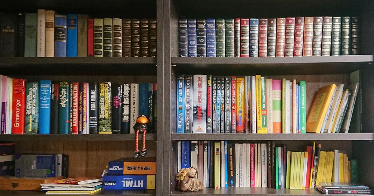 Wo sind die Leserinnen und Leser?