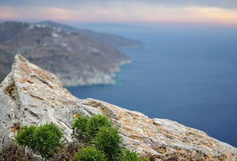 Angekommen in Griechenland
