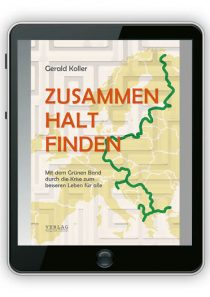 eBook ZUSAMMEN HALT FINDEN