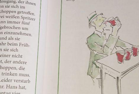 Geschichten aus dem Mittelburgenland