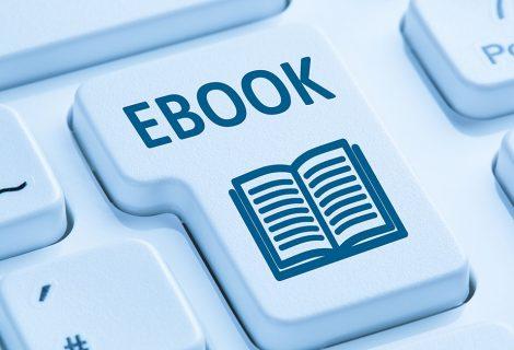 Wie kommt das E-Book auf den E-Reader?