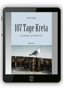 eBook 107 Tage Kreta