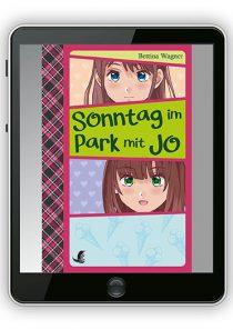 eBook Sonntag im Park mit Jo